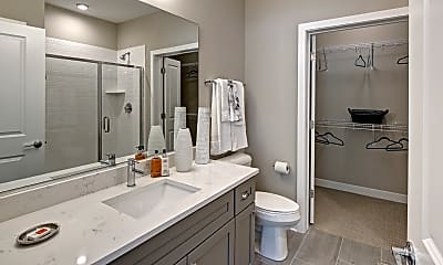 Bathroom, 4755 Main St 1431-B1, 2