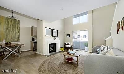 Living Room, 609 W Dickson St, 2