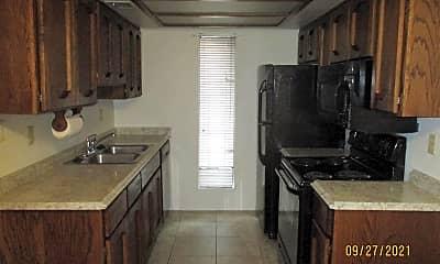 Kitchen, 3131 W Cochise Dr 110, 1