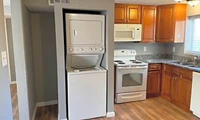 Kitchen, 3736 Vance St, 1