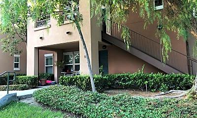 Aliso Village Apartments, 2