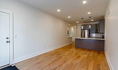 Living Room, 2404 Master Street, 1