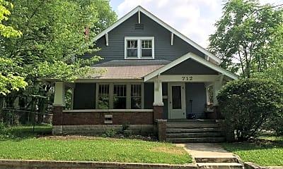 Building, 712 E Cottage Grove Ave, 0