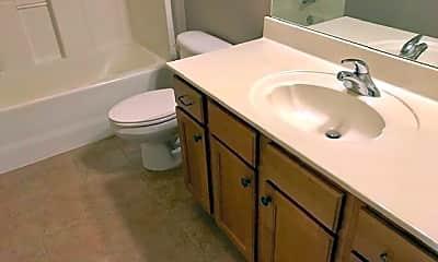 Bathroom, 8803 Glen Crossing, 2
