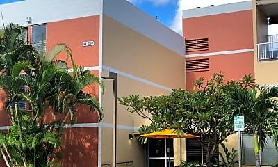 Waipahu Hall Elderly Apartments, 0