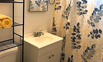 Bathroom, 1234 Alexander St, 1