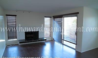 Living Room, 3668 Stocker St, 1