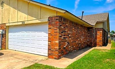 Building, 229 Barrett Pl, 0
