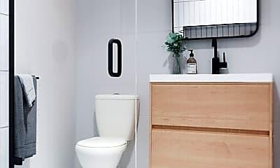Bathroom, 3931 Pine Street, 0