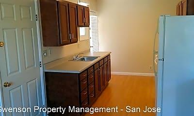 Kitchen, 733 Santa Rosa Street, 2