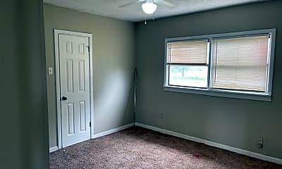 Bedroom, 3214 C R 5825, 2