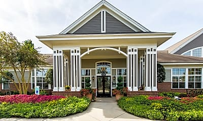Building, Preserve at Ballantyne Commons, 1