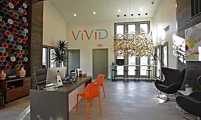 Leasing Office, Vivid, 0