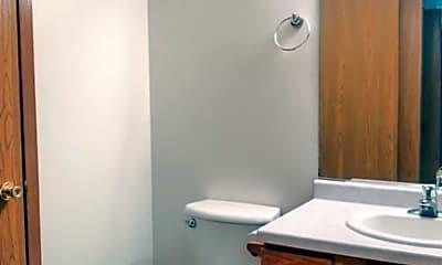 Bathroom, 4543 Arrowhead Dr, 2