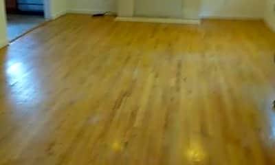 Living Room, 6743 210th  Street, 1