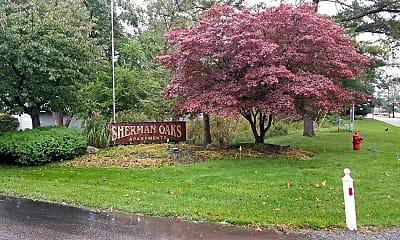 Sherman Oaks & Manor, 1