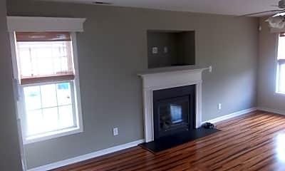 Living Room, St. George Dr., 1