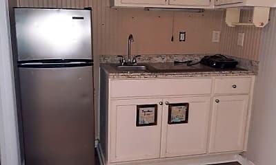 Kitchen, 3823 Maryland Cir, 2