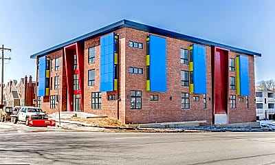 Building, 5938 Henry Ave 21, 0