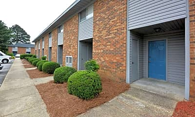 Glendale Townhomes, 2