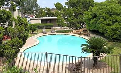 Pool, 10919 Fondren Rd, 2
