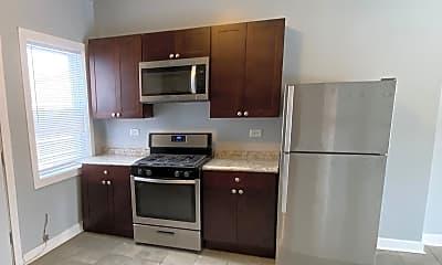 Kitchen, 220 N Homan Ave., 0