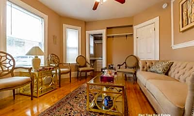 Living Room, 2 Sparhawk St, 0