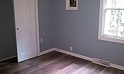 Bedroom, 4904 Piedmont Ave, 2