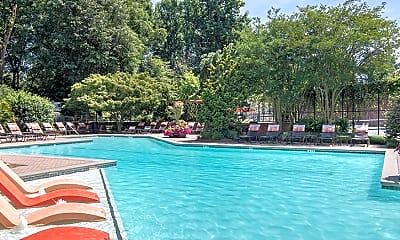 Pool, MAA Glen, 0
