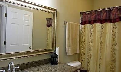 Bathroom, 617 E School St, 2