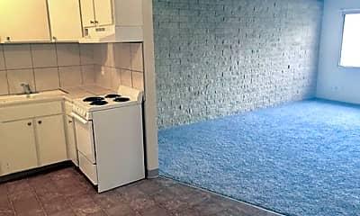 Kitchen, 25 1100 E, 1