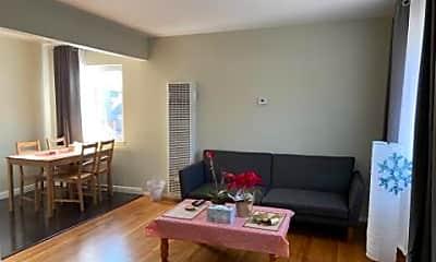 Living Room, 3426 Carlson Blvd, 1