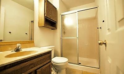 Bathroom, 2339 Kratky Rd, 1