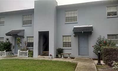Building, 1223 Pamela St A-14, 1