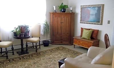 Rosewood Apartment Living, 1