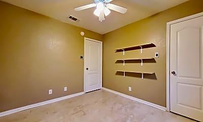 Bedroom, 2807 Lavender Ln, 2