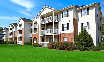Building, Ten68 West Apartments, 0