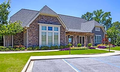 Building, The Village at Lakeshore Crossings, 0