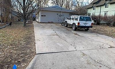 Building, 435 Missouri St, 0