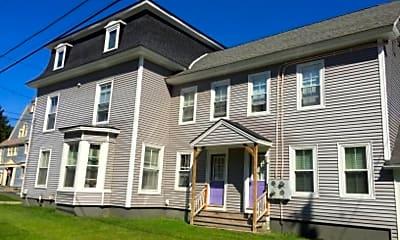 Building, 50 Pleasant St, 2