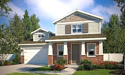 Building, 2671 W 3400 South, 0