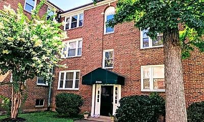 Building, 2700 Kensington Ave, 0