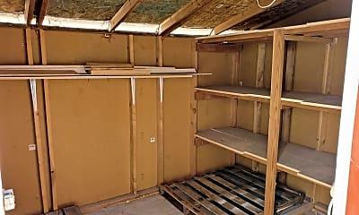 Bedroom, 457 Malibu Dr, 2