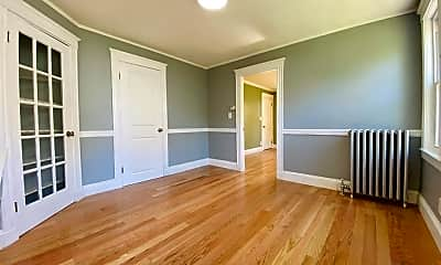 Living Room, 152 Fayette St 1L, 1