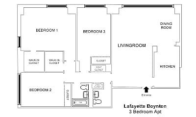 Playground, 820 Colgate Ave, 2
