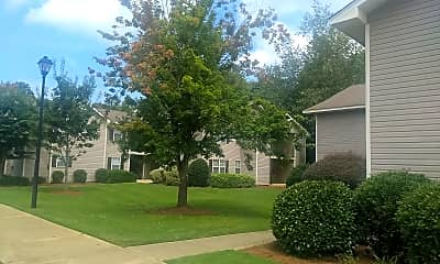 Spring Cove Apartments, 0