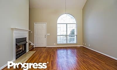Living Room, 5816 Murphywood Xing, 1
