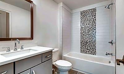 Bathroom, 403 Pratt Dr 1007, 2