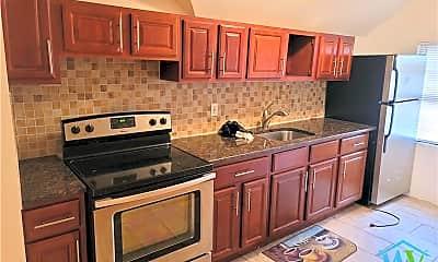 Kitchen, 3944 Hill Ave, 1