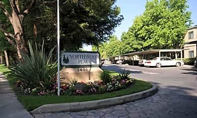 Northwood Place Apartments, 0